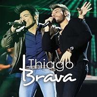 Thiago Brava Part. Lucas Lucco - Cada Um Com Seus Problemas - LANÇAMENTO 2013.mp3