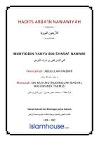 terjemah kitab hadist arbain.pdf
