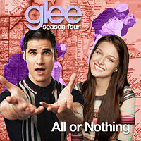 Glee - All Or Nothing.mp3