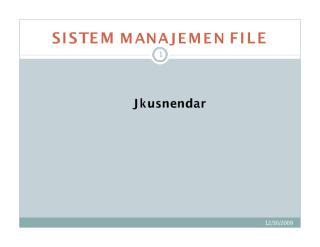 SISTEM MANAJEMEN FILE.pdf