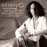 121. Kenny G - The Moon Represents My Heart.mp3