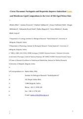 Miler et al. Revised Manuscript 20.7.2016. BŠJ.docx