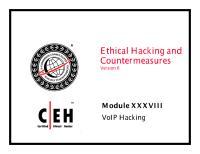 CEHv6 Module 38 VoIP Hacking.pdf