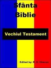 Romanian Holy Bible Old Testament PDF.pdf