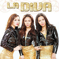 La Diva - Stand Up For Love.mp3