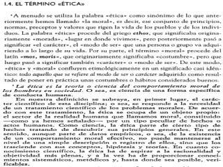 Conceptos de Etica, Valores, Codigo de Etica.ppt