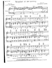 My Fair Lady - Wouldn't It Be Loverly.pdf