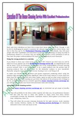 Execution Of The House Cleaning Service With Excellent Professionalism.pdf