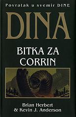 Bitka za Corrin - Herbert, Brian.epub