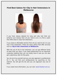 find-best-salons-for-clip-in-hair-extensions-in-melbourne.pdf