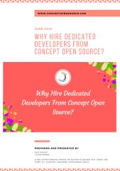 Why Hire Dedicated Developers From Concept Open Source_.pdf