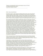 Maulana Mohammad Saeed - Novel kajian agama.doc