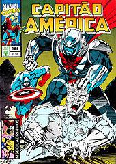 Capitão América - Abril # 185.cbr