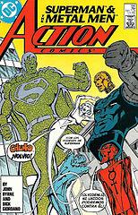 1987 - 22 - Action Comics 590 por C.R.G.cbr