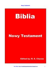 Polish Holy bible New Testament PDF.pdf