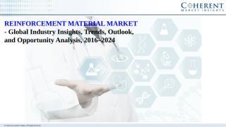 Reinforcement Material Market.pptx