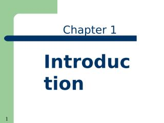 Ch01 - Introduction.ppt