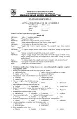 UH 2 BHS JAWA KELAS 3.doc
