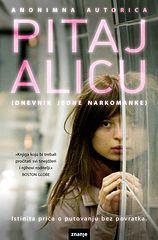 Pitaj Alice - Dnevnik jedne narkomanke - Sparks, Beatrice.epub