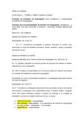 Direito do Trabalho.doc