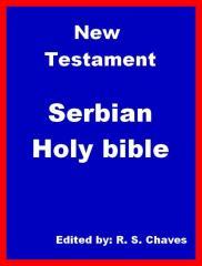 Serbian Holy Bible New Testament _ Sérvia.pdf