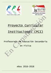 PCI Prof Edu Sec en Física_IES 813 Pablo Luppi.pdf