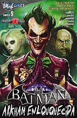 batman arkham enlouquecida #09 (darkseid club).cbr