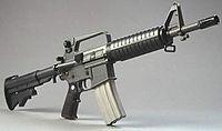 صور اسلحه  متنوعه    AR-15