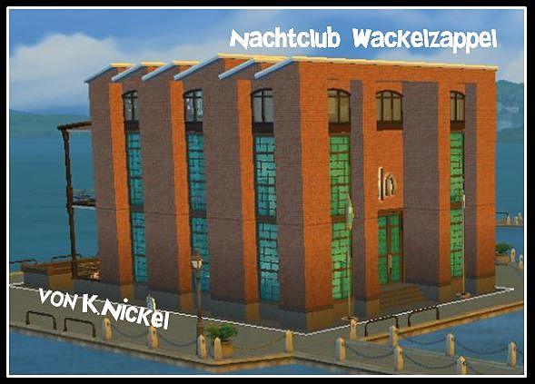 Wackelzappel