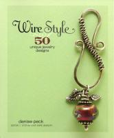 Wire Style 50 Unique Jewelry Designs.pdf