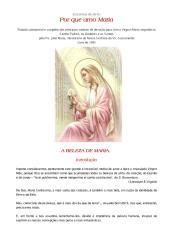 Porque amo Maria - Excertos. Padre Julio Maria.pdf