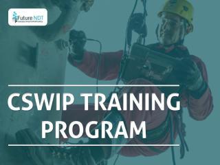 CSWIP Training Program (1).pptx