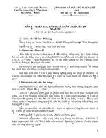 2. PHIEU DANH GIA CONG CHUC BO NHIEM.doc