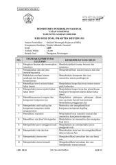 Kisi-kisi Soal Praktek  UN Teknik_Mekanik_Otomotif 2010.doc